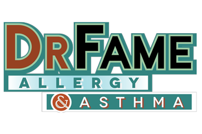 Dr. Fame Allergy & Asthma