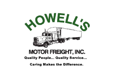 Howell's Motor Freight, Inc.